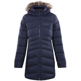 Marmot W's Montreal Coat Midnight Navy
